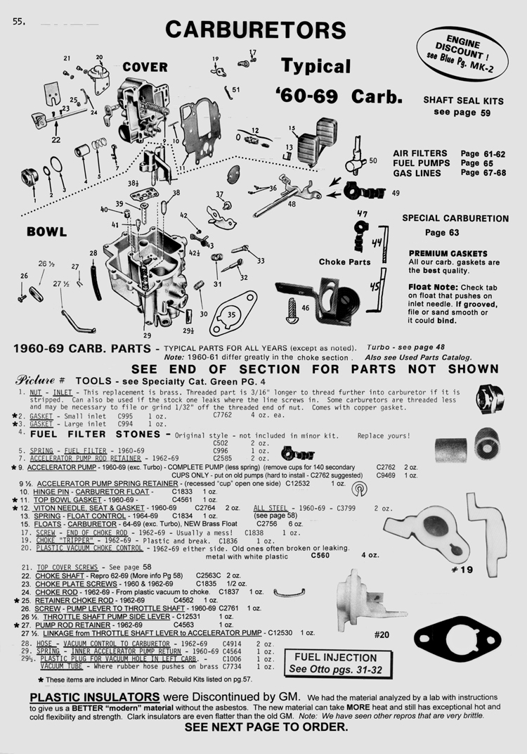1964 corvair carburetor diagram   31 wiring diagram images