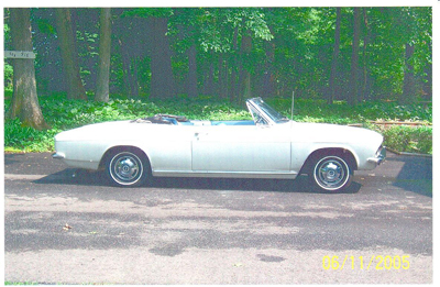 USED (VG) The Corvair, 1960-1969: A Restorer's Guide to Authenticity (Authentici