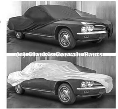 Clark's Corvair Parts - Clark's Corvair - What's New